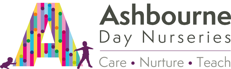 Ashbourne Day Nurseries logo